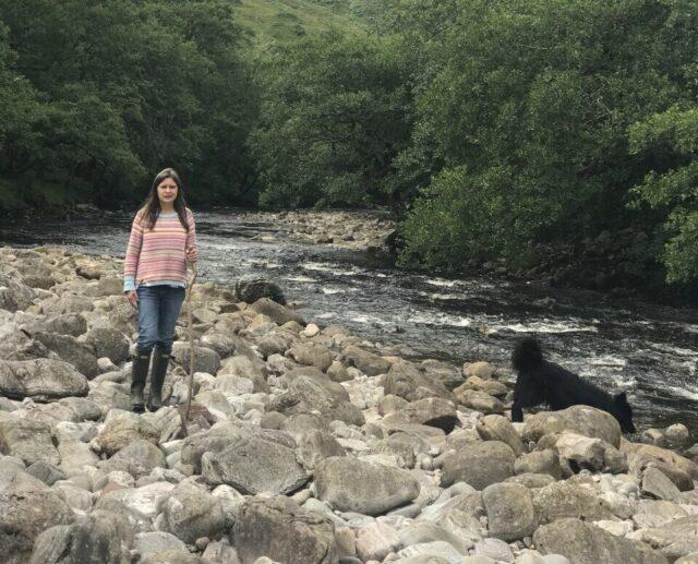 The Origins of Highland Hiddle