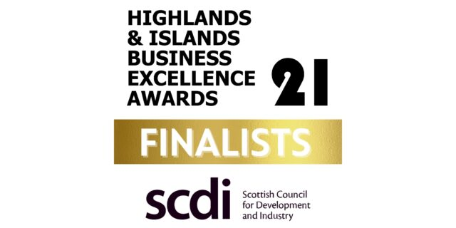 Double Silver for Highland Hiddle in the SCDI Highlands and Islands Business Excellence Awards