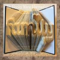 Family Book Sculpture thumbnail