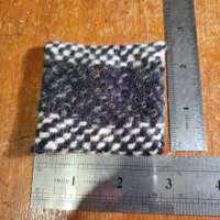 Mini Handwoven Envelope Purse thumbnail