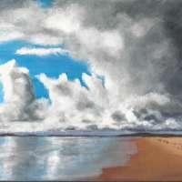 On Dornoch Beach thumbnail
