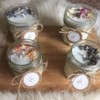 The Four Seasonal Scents Candle Collection thumbnail