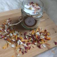 The Autumn Scents Candle thumbnail