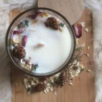 Special Edition - Winter Scents Candle thumbnail