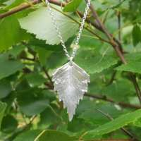 Birch Necklace thumbnail