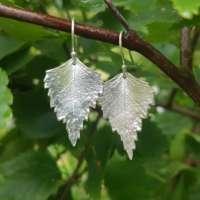 Birch Earrings thumbnail