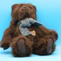 Brown Teddy who Needs a Hug thumbnail
