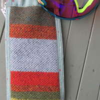 Handwoven Glasses Case thumbnail