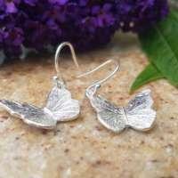 Butterfly Earrings thumbnail