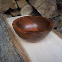 Small Lacewood Bowl thumbnail