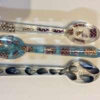 Decorative Beach Spoon thumbnail