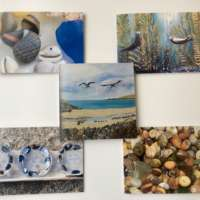 Shetland Beaches Card Pack thumbnail