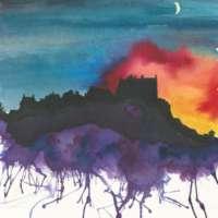 Scotland in Some Colour Card Set thumbnail