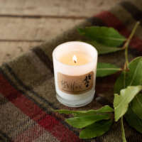 Soy Wax Candle by B's Wax Small thumbnail