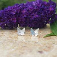 Butterfly Studs thumbnail