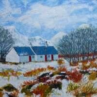 Blackrock Cottage, Glencoe thumbnail