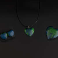 Aurora Jewellery Set (3 Piece) thumbnail