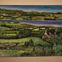 Beauly Firth from Newton Hill thumbnail