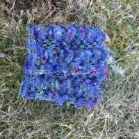 Blue Fleck Hand Warmers thumbnail