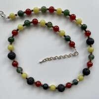 Autumn Necklace thumbnail