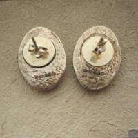 Silver Celtic Earrings thumbnail