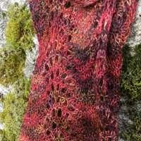 Pure Silk Scarf thumbnail