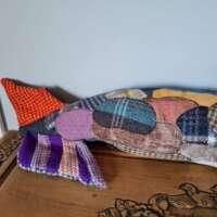 Decorative Seal Shaped Pillow Cushion thumbnail