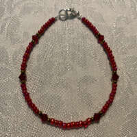 Red Mix and Match Bracelets thumbnail