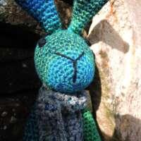 Isla Collectable Bunny thumbnail