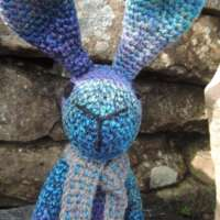 Jamieson Collectable Bunny thumbnail
