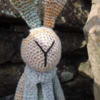 Kinzie Collectable Bunny thumbnail