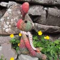 Noah Collectable Bunny thumbnail