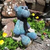 Bobby Collectable Teddy Bear thumbnail