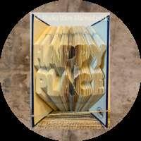 Happy Place Sculpture thumbnail