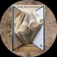 Nessie Book Sculpture thumbnail