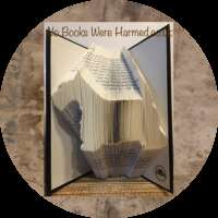 Scottie Book Sculpture thumbnail