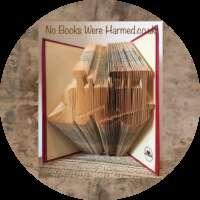 Train Book Sculpture thumbnail