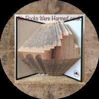 Eilean Donan Book Sculpture thumbnail