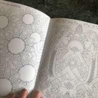 Set of 3 Celtic Art Colouring Books thumbnail