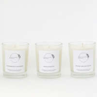 Fruity and Floral Candle Trio thumbnail