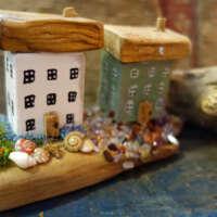 Wonky Cottages thumbnail