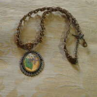 Monach Necklace thumbnail