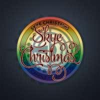 Skye Christmas Tin Candle thumbnail