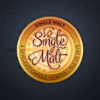Single Malt Tin Candle thumbnail