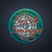 Sea Salt and Lemongrass Tin Candle thumbnail