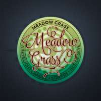Meadow Grass Tin Candle thumbnail