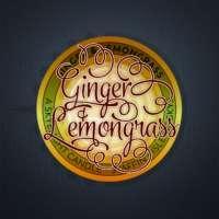 Ginger and Lemongrass Tin Candle thumbnail