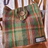 Hand Woven Work Bag thumbnail