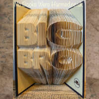 Big Bro Book Sculpture thumbnail