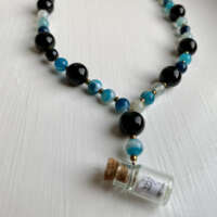Message in a Bottle Necklace thumbnail